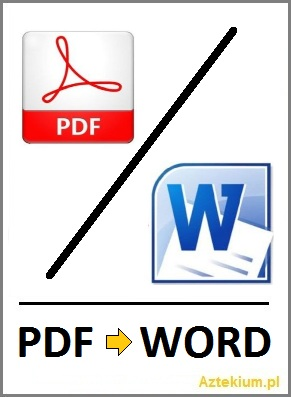 PDF in Word konvertieren