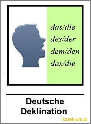 Deutsche Deklination