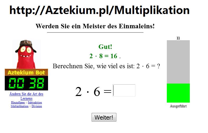 mathe lernen online kostenlos